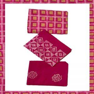 Light Pink Color Salwar Suit