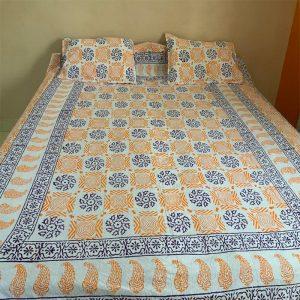 Block Bedsheets