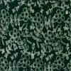 Hand Batik Print Green salwar Suit Fabric- 100 % Cotton